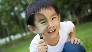 Những dấu hiệu cho thấy con bạn là thiên tài đặc biệt