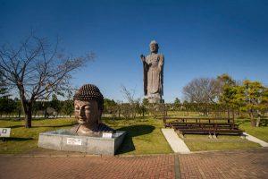 Điều đặc biệt về bức tượng Phật lớn nhất thế giới