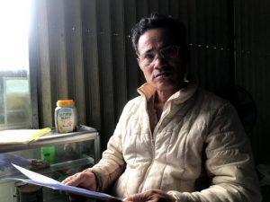 Yên Phong, Bắc Ninh: Cứ tráo trở, gian dối sẽ được thắng kiện?