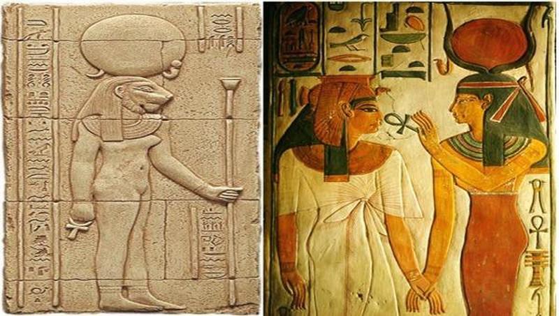 Giải mã biểu tượng của người Ai Cập cổ đại