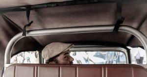 Bài học từ người tài xế taxi