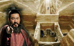 Khởi binh tốn kém, Tào Tháo phải trộm mộ để nuôi quân