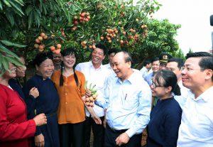 10 điểm sáng nổi trội của Bắc Giang và những việc cần làm