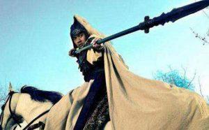 Tam quốc diễn nghĩa: Ai là sư phụ của Triệu Vân?
