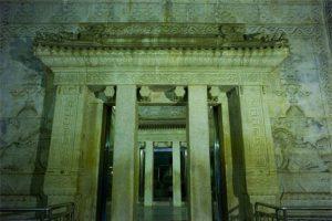 Lăng mộ Càn Long đế và những bí ẩn khoa học không thể giải thích