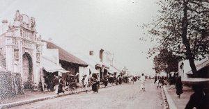 Đường phố Hà Nội – Danh nhân và lịch sử: Phố Hàng Than ghi dấu hùng khí đất kinh kỳ
