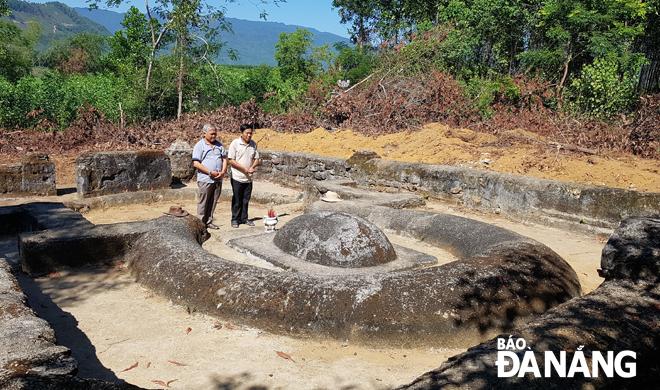 Huyền tích làng Hội Vực