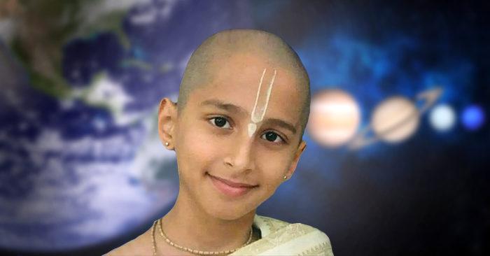 Thần đồng tiên tri Ấn Độ tiết lộ: Tháng 12 đại nạn đang chờ nhân loại