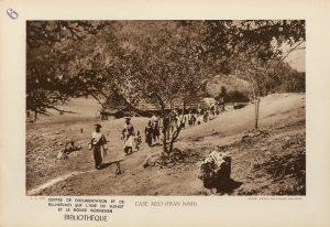 Những bức ảnh gây choáng ngợp về cảnh sắc Đông Dương năm 1934