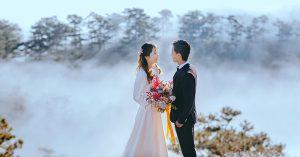 Năm câu nói để duy trì cuộc hôn nhân hạnh phúc