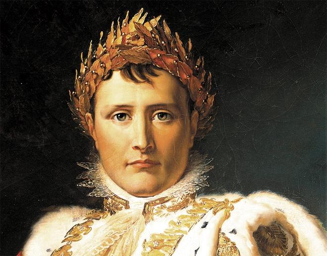 Cuối đời bị cầm tù, tại sao Napoleon vẫn được coi là đại đế?