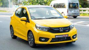 Hàng nghìn ô tô Indonesia có giá 250 triệu đồng tràn vào Việt Nam