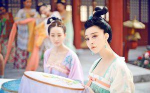 3 tiêu chí tuyển chọn phi tần của Hoàng đế Trung Hoa