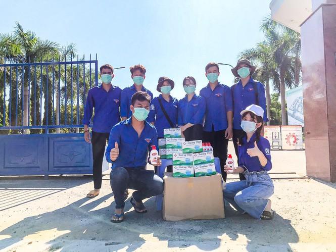 Phân hiệu ĐH Nội vụ tại Quảng Nam – Đà Nẵng: Nhiều hoạt động thiết thực cho sinh viên trước thềm năm học mới