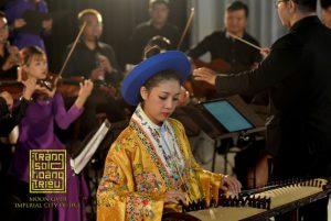 Lan tỏa âm nhạc dân tộc