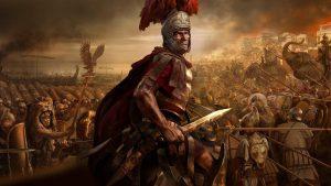 Bất ngờ về đội quân hùng mạnh của Đế chế La Mã