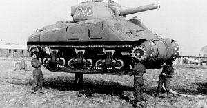 Lần đầu tiết lộ 'đội quân ma' của quân đồng minh khiến Hitler sập bẫy