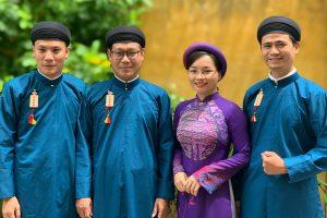 Người Việt Nam mặc đồ Việt Nam, sao còn tranh cãi?