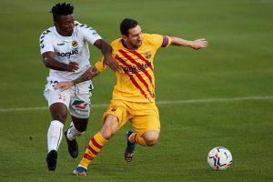 Hé lộ về 'quy tắc Messi' buộc các cầu thủ Barca phải tuân theo