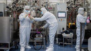 WHO đàm phán với Trung Quốc về vắc xin ngừa COVID-19