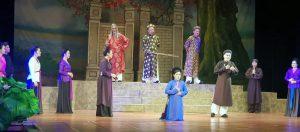 Vở diễn xúc động về mẹ Vua Lý Thái Tổ