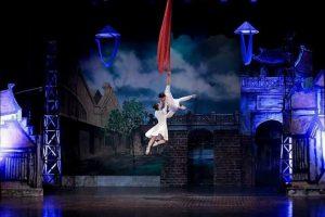 Sân khấu Thủ đô thiếu tác phẩm về đời sống Hà Nội đương đại