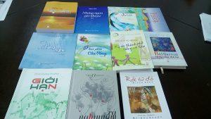 Xét Giải thưởng Văn học Đà Nẵng 2020