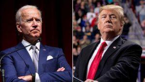 Khả năng Tổng thống Trump 'tái đấu' ông Biden năm 2024?