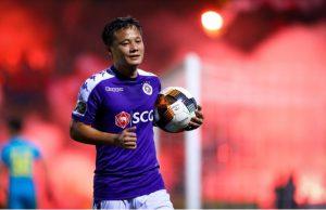 Top 10 cầu thủ bóng đá quê Hà Nội nổi tiếng