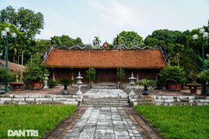 Đình Quán Giá – Ngôi đình nghìn năm tuổi ở Hà Nội