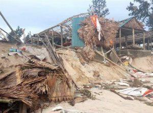 Chính sách hỗ trợ người dân bị thiệt hại nhà ở do thiên tai ở miền trung và Tây Nguyên