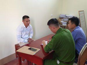 Công an Lạng Giang (Bắc Giang) đạt nhiều kết quả tích cực trong công tác phòng chống tội phạm