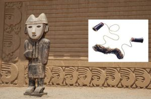 Nền văn minh Chimu cổ đại phát minh ra 'điện thoại' từ 1.200 năm trước?