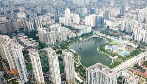 Vì sao giá nhà đất ở Hà Nội vẫn cao?