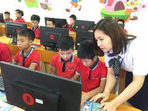 Ngành Giáo dục và Đào tạo Việt Yên, 5 năm một chặng đường tỏa sáng