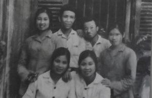 Đại đội 915, Đội 91 Bắc Thái: Những đài hoa bất tử