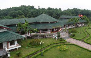 Nơi lưu giữ và tôn vinh văn hóa trà Tân Cương, Thái Nguyên