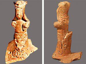 Phát hiện mới về 2 bức tượng cổ quý hiếm ở Việt Nam