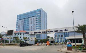 Bệnh viện Trung ương Thái Nguyên: Đổi mới, nâng cao chất lượng khám, chữa bệnh