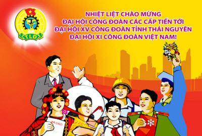 10 hoạt động nổi bật Công đoàn tỉnh Thái Nguyên năm 2020