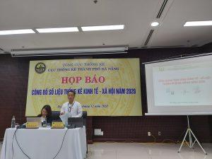 Đà Nẵng công bố các chỉ tiêu phát triển kinh tế – xã hội của thành phố năm 2020