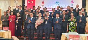 Đại hội Đại biểu toàn quốc Liên hiệp các Hội Khoa học và Kỹ thuật Việt Nam lần thứ VIII, nhiệm kỳ 2020 – 2025