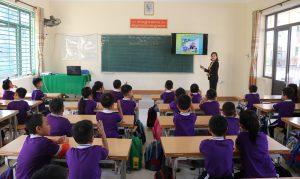 TP Thái Nguyên: Nâng cao hơn nữa chất lượng và hiệu quả giáo dục