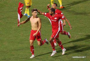 Những tài năng tuổi Sửu của bóng đá Việt