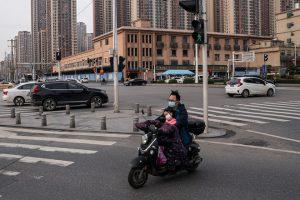 WHO nghi ngờ Covid-19 xuất hiện ở Trung Quốc trước tháng 12/2019