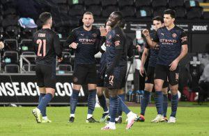 Man City tạo chuỗi thắng dài nhất lịch sử bóng đá Anh