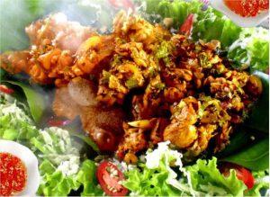 Những món đặc sản Việt Nam với tên gọi cực độc lạ