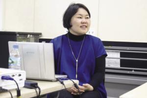 Người phụ nữ Nhật hơn 20 năm lăn lộn với nông dân Việt