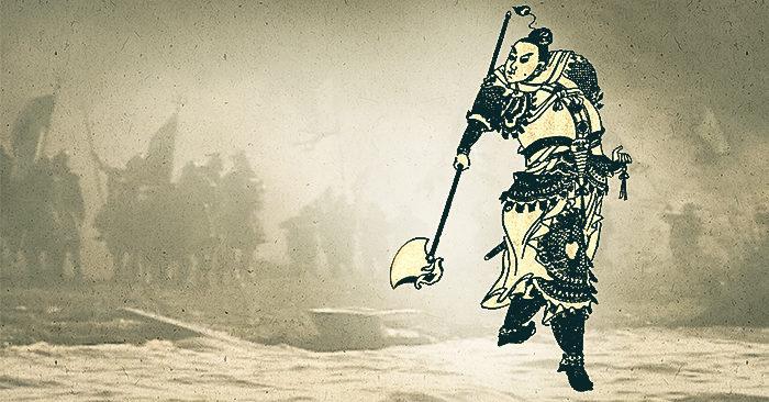 Vì sao Tôn Sách kiêu dũng nhất nhì thời Tam Quốc đột tử khi mới 25 tuổi?