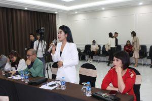 Ra mắt cộng đồng Hội chủ Spa Việt Nam